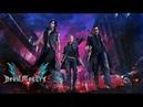 18 Шон играет в Devil May Cry 5 СТРИМ 3 Xbox One X 2019
