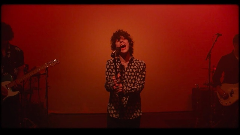 LP When I'm Over You Live at YouTube Space LA