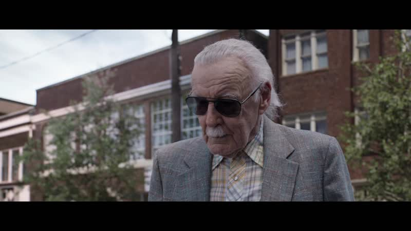 Ant-Man and the Wasp Stan Lee