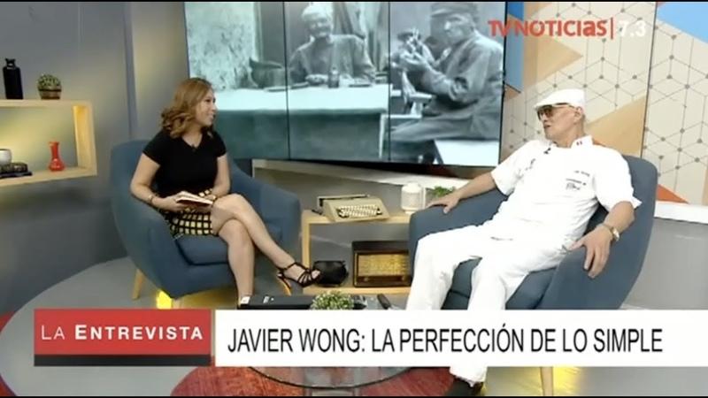 La Entrevista (TV Perú) - Javier Wong -18/02/2019