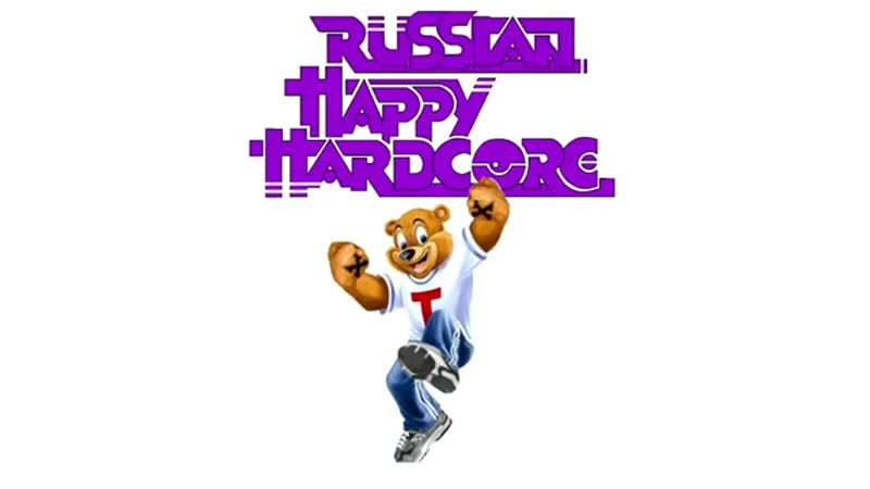 Russian Happy Hardcore - Malenkaya Devocka