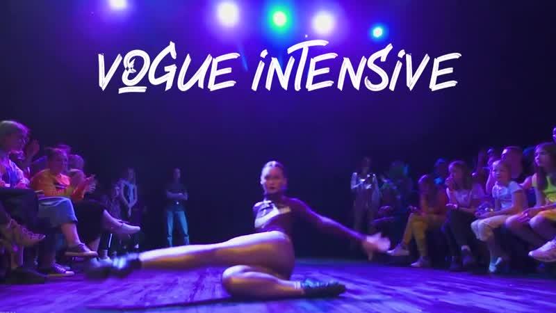 DHC 1 | VOGUE | AILIE MONSTER