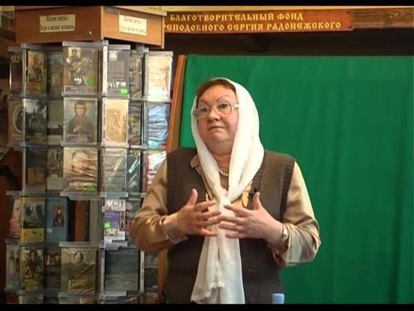 Фильм лекция Невидимая Хазария