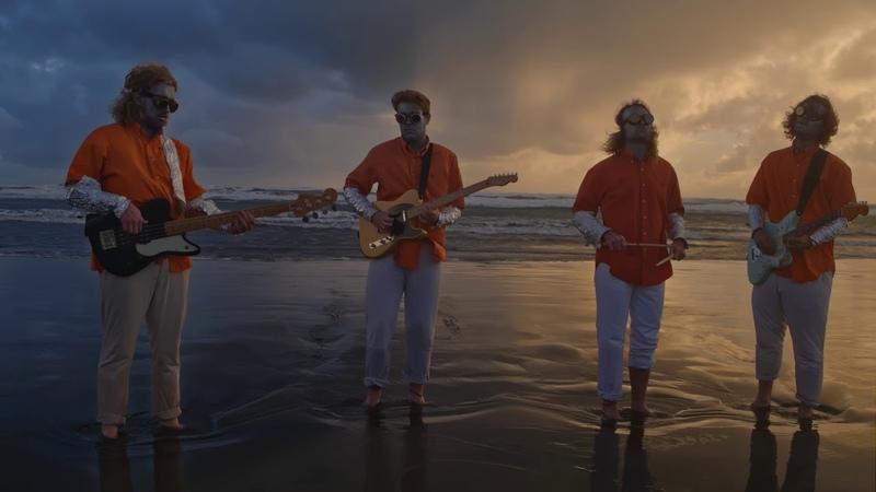 Mild Orange Terandara Official Video