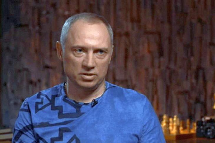 Олег Еремин