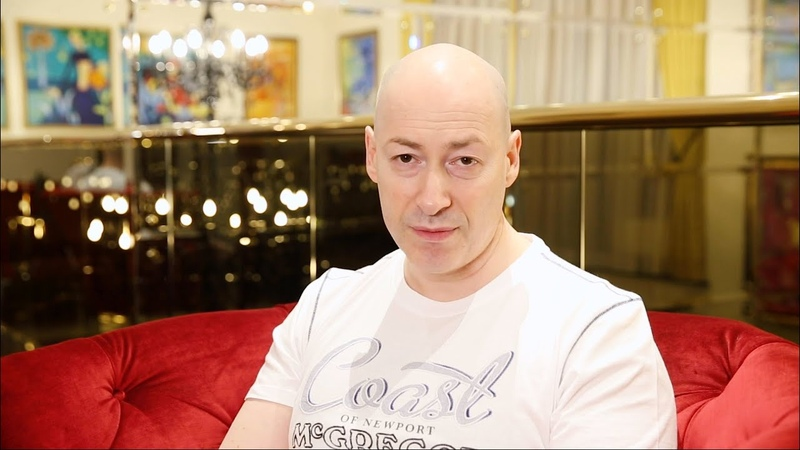 Гордон актеру Машкову Путин на ваши похороны не придет
