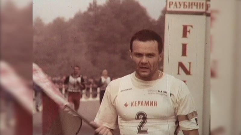 Вадим Сашурин: золотое преследование летнего биатлона 99
