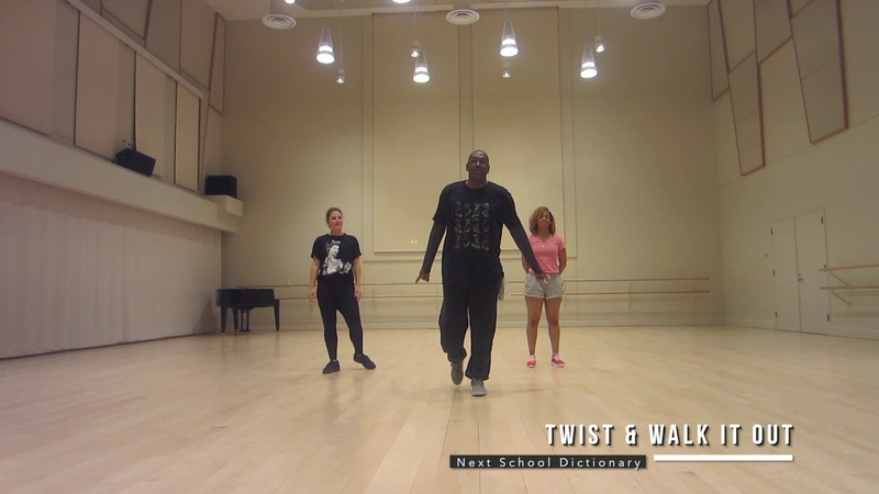Next School Dictionary Jazz To HipHop
