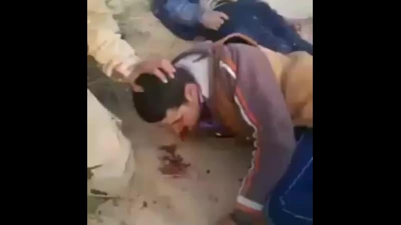 Египетские военные ликвидировали несколько боевиков ДАИШ на Синае, 16.11.19