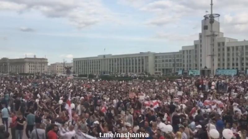 Токаев поддержал Лукашенко который пошел против народа