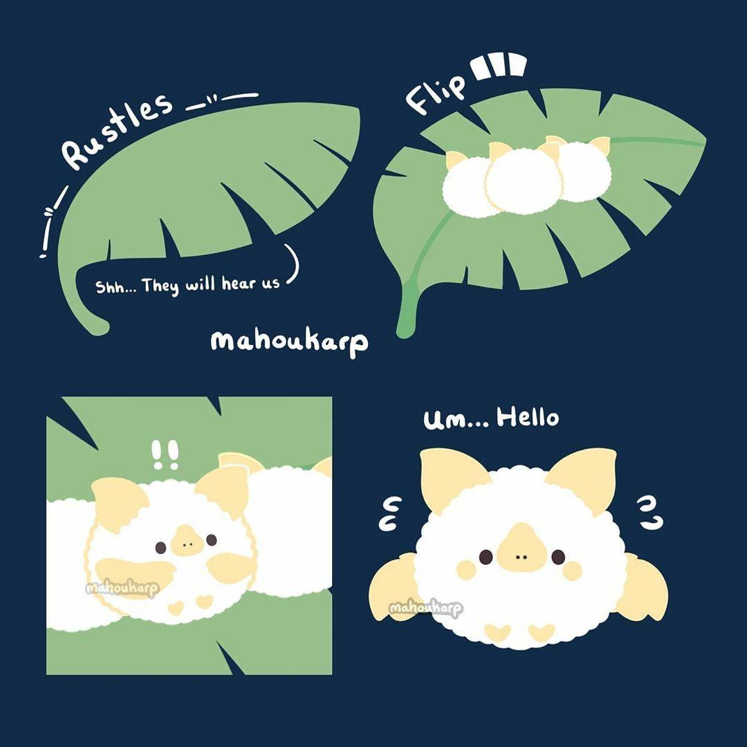Мышкохрюшки