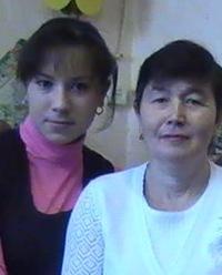 Гарипова Гульсина (Зяббарова)