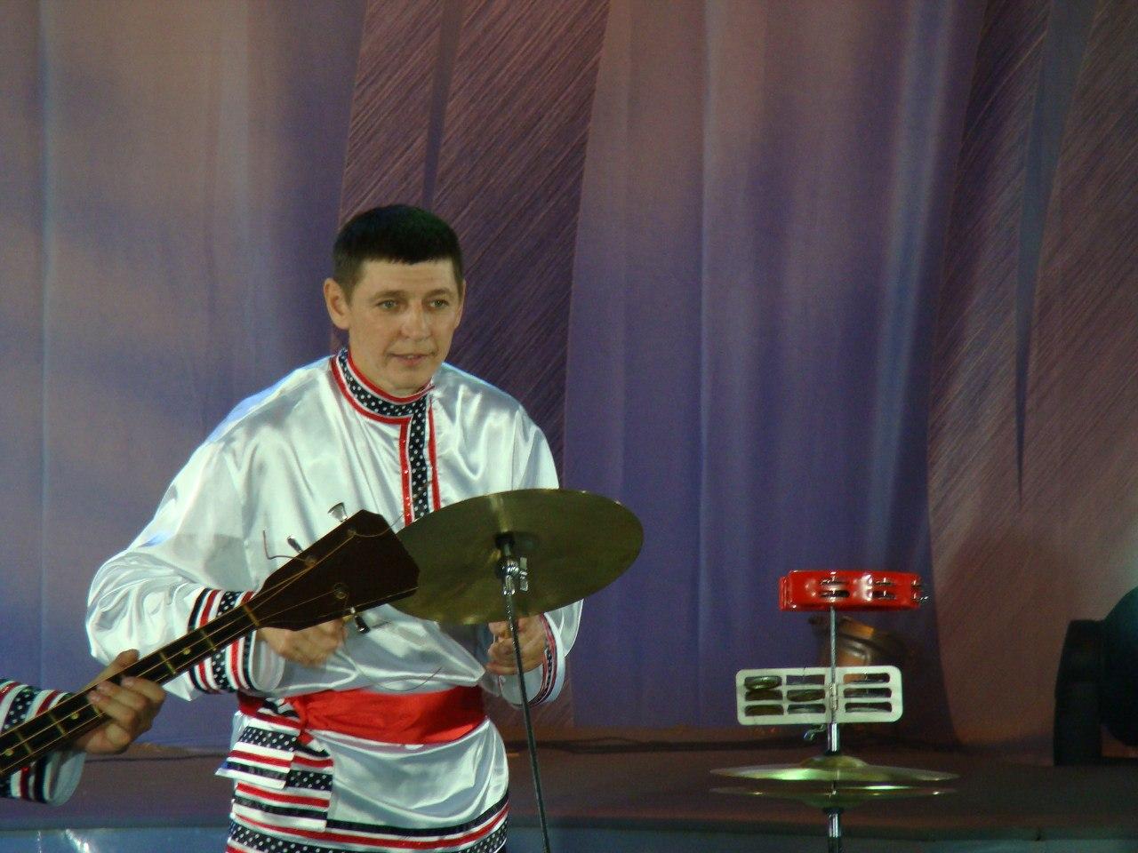 фото из альбома Юрия Сапрынского №2