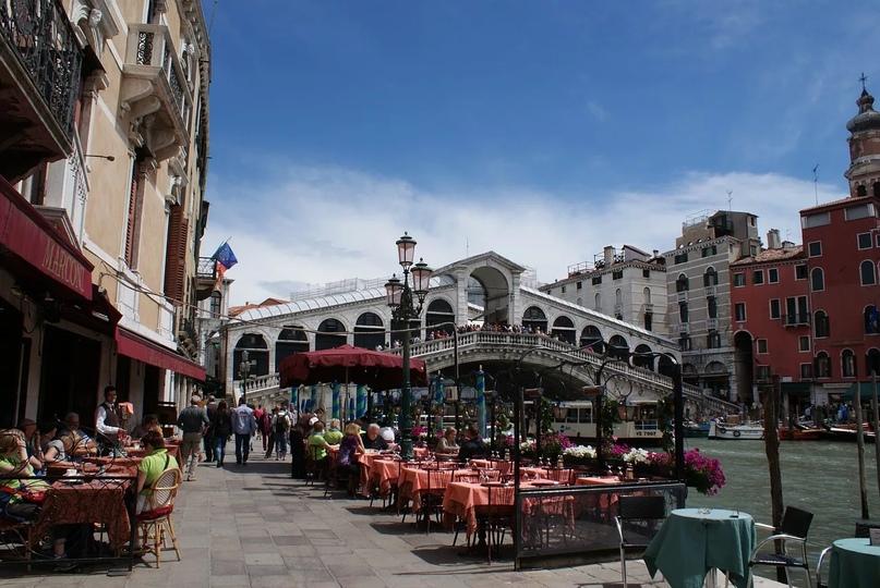 Где и как отдохнуть в Венеции почти без туристов?, изображение №7