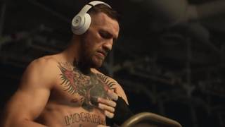 Conor Mcgregor -Dublin, Ireland STAND UP! This one is for you!