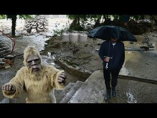 На Дерибасовской хорошая погода, а в Бабкенбурге снова ожидаются дожди Сказки народов мира