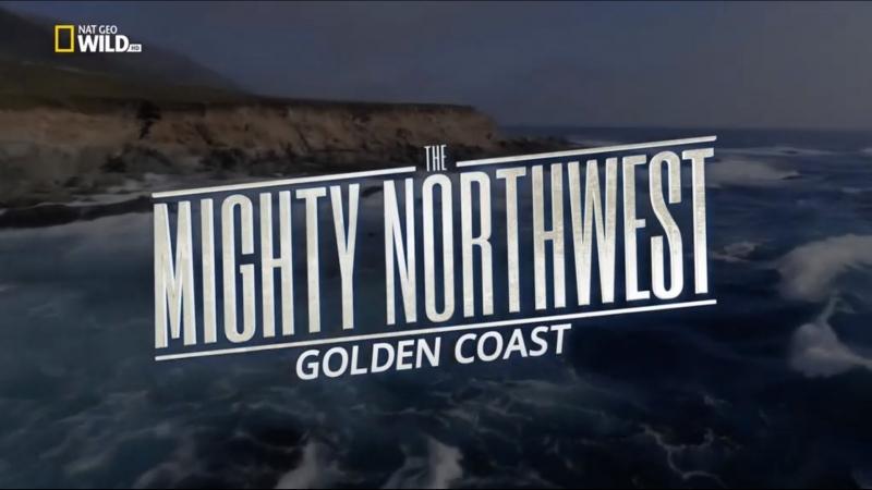 Прекрасная Америка Величественный Северо Запад Золотой Берег The Mighty Northwest 2018