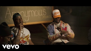 Benny the Butcher, Harry Fraud - Plug Talk (feat. 2 Chainz) [Official Music Video]