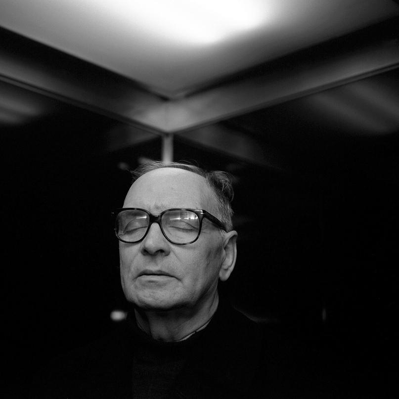 Легендарный итальянский композитор Эннио Морриконе скончался на 92-м году жизни....