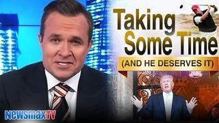 Trump deserves this | Greg Kelly