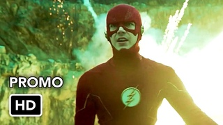"""DCTV Crisis on Infinite Earths Crossover """"We Will Not Fail"""" Promo (HD)"""