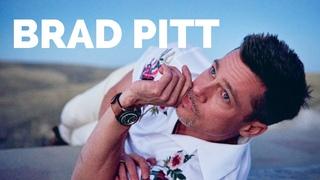brad pitt shots