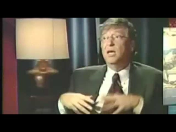 Bill Gates says Reduce Population 4 TIMES MUST WATCH