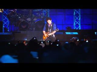 Journey - Live In Manila 2010