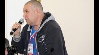 Николай Виткевич подверг критике Славянский Форум и констатировал деградацию брянской власти