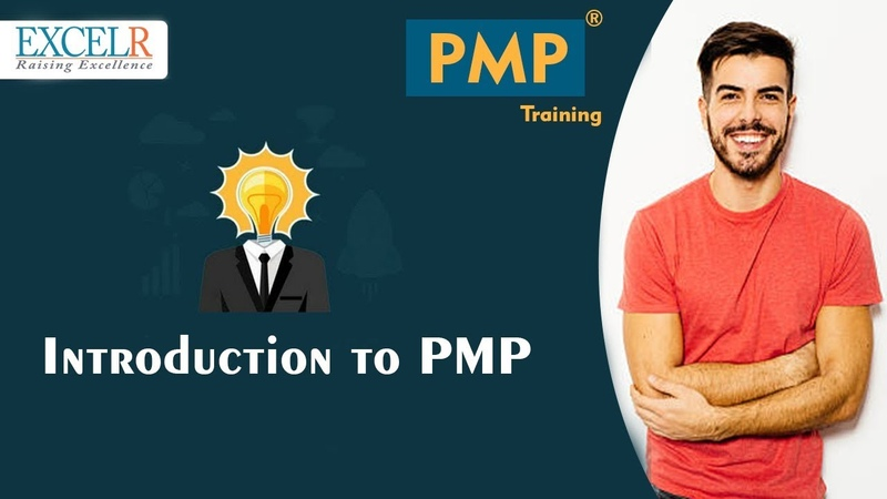 PMP Introduction To PMP Project Management Framework PMP Tutorial For Beginners 2018 ExcelR