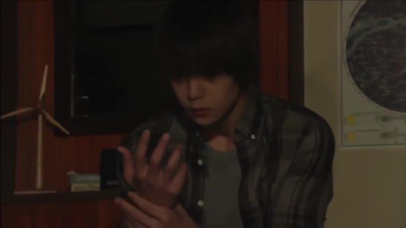 Тетрадь смерти Death Note 2015 Трейлер сезон 1