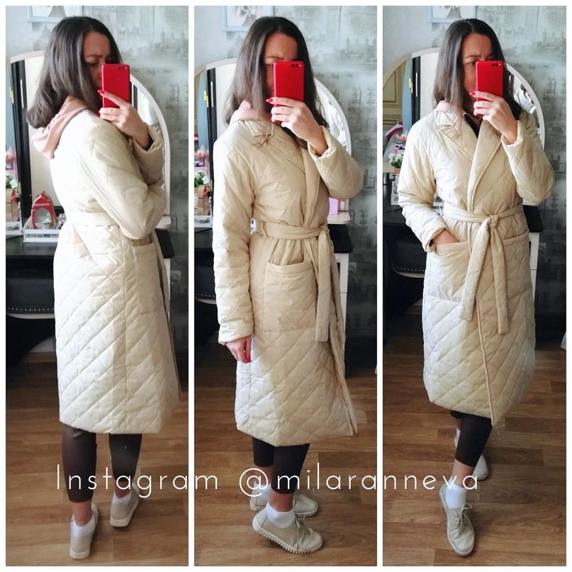 Лёгкое пальто отличного качества 💣