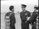 Duke Of Edinburgh Visits Rcaf And RAF Airfields (1953)