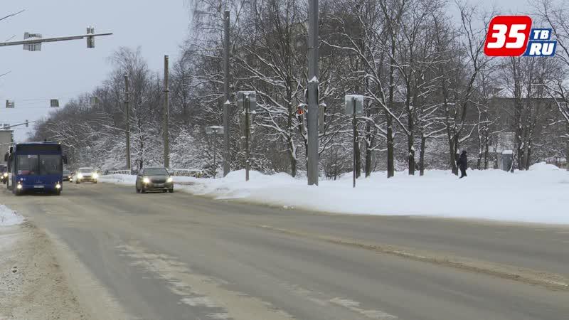 Девять улиц Череповца капитально отремонтируют в этом году
