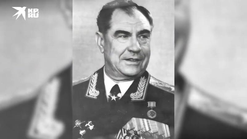 Умер Дмитрий Язов последний маршал СССР Реплика Мардана