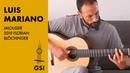 Luis Mariano plays Jaloussie (Taranta) - GSI in Granada
