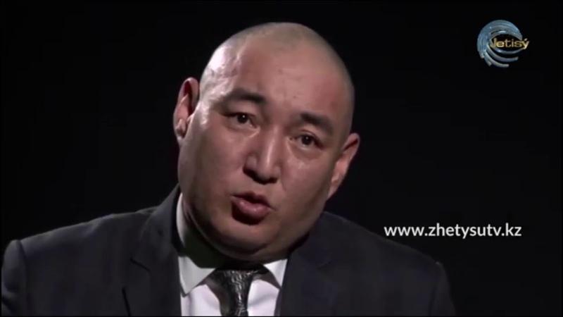Дәулеткерей Кәпұлы ақын Қазақстанның еңбек сіңірген қайраткері Соқыр сенім