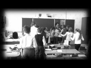 Наш класс для Любимой учительницы А класса Лицея 23 город Озерск май 2013