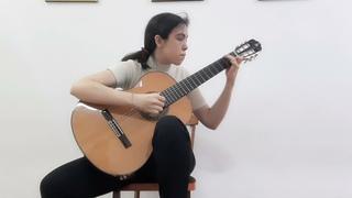 В контакте с гитарой Тузова Руслана