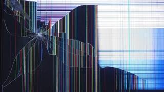 1 Hour Best HD Cracked Broken Screen