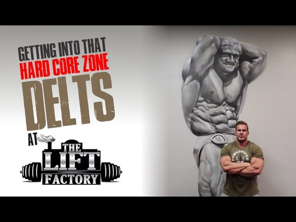 GETTING INTO THAT HARDCORE ZONE DELTS AT LIFT FACTORY