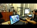 Сергей Сорос исполняет песню Корабли в прямом эфире радио Шансон 24 YouTube