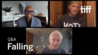 FALLING Q&A with Viggo Mortensen, Lance Henriksen   TIFF 2020