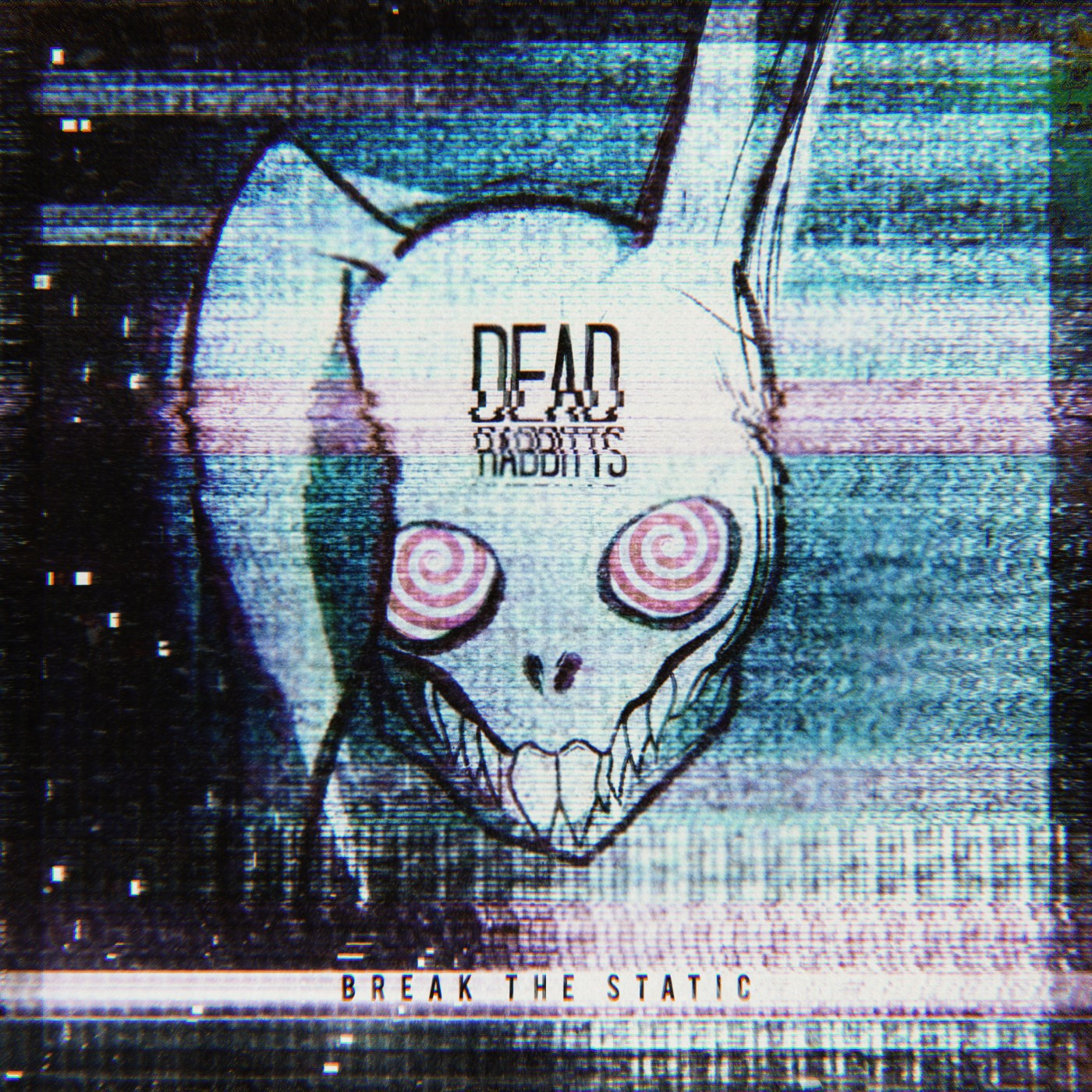 The Dead Rabbitts - Break the Static [EP] (2019)