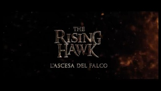 The Rising Hawk - L'Ascesa Del Falco (2019).avi MP3
