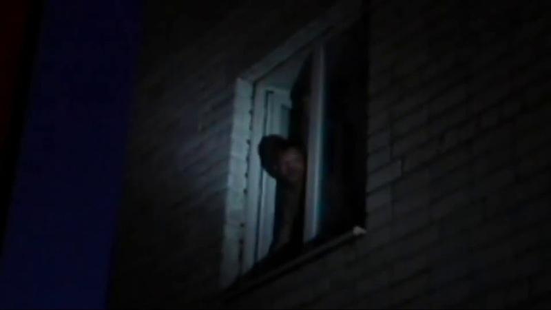 Пситтерор Очередной случай неадекватные соседи стучат в стены и окна