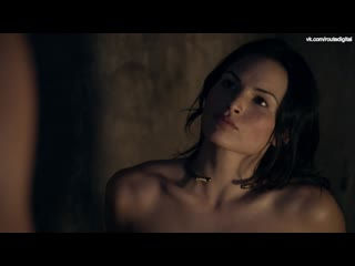 Lucy Lawless, Katrina Law, Viva Bianca, etc Nude - Spartacus (2010) Whore s1e9 HD 1080p BluRay Watch Online
