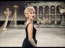 Ingeborg Hallstein sings Proch Theme and Variations (Deh Torna Mio Bene)