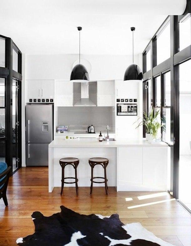 Дизайн маленькой кухни: 8 практичных советов, изображение №4