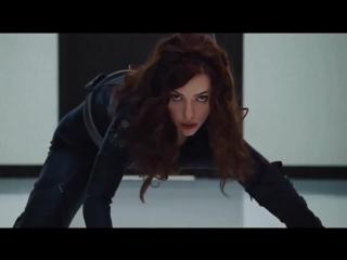 Black Widow-Natasha Romanoff - WoHoo (Kesha)_HD.mp4